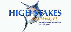 Key West Deep Sea Fishing Charters | High Stakes Charters