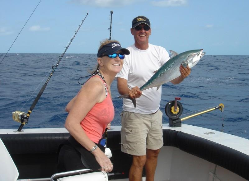 Key west deep sea fishing charters high stakes charters for Best fishing charters in key west